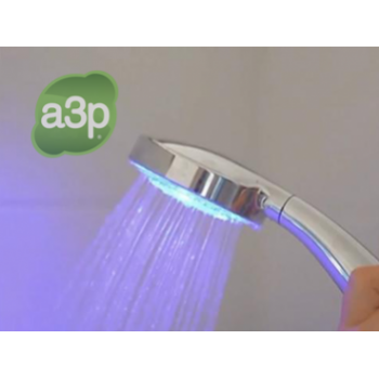 ¡Más que un baño, una ducha inteligente!